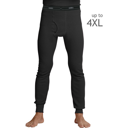 Hanes Big Men's X - Temp Thermal Underwear Pant