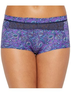 Maidenform Womens The Dream Collection Boyshort Style-40774