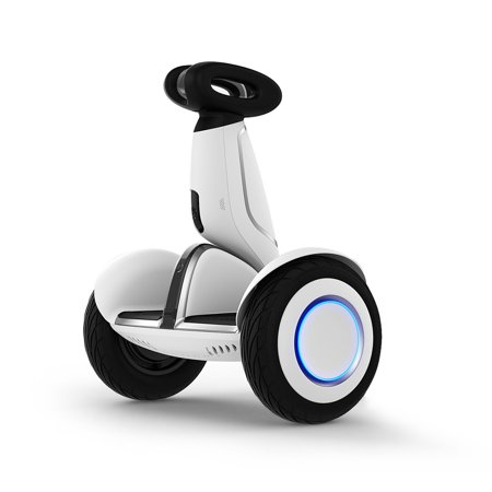 Xiaomi Ninebot Plus 11 Inch 2 Wheel Self Balancing Electric Scooter Smart Personal Transporter Multifunctional Remote Control