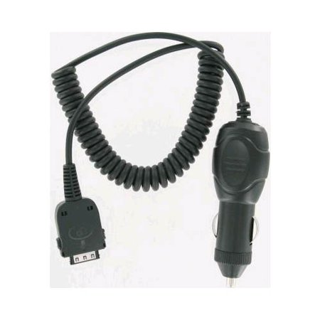 Unlimited Cellular Car Charger for Acer n30, n50, PDA Pocket PC (Black) - SC-n30C