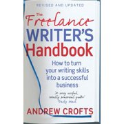 The Freelance Writer's Handbook - eBook