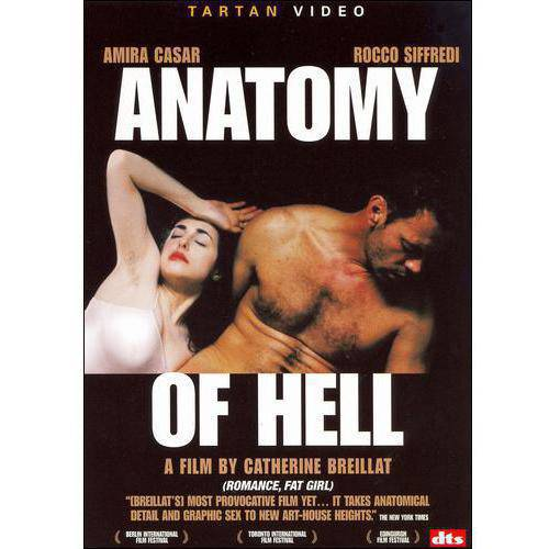Anatomy Of Hell Walmart