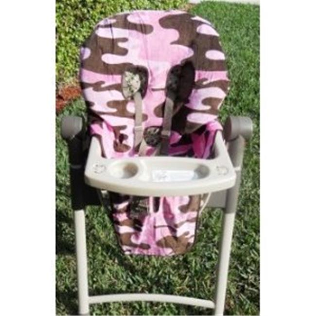 SpecialTex CleanSeat High Chair Cover CAMO