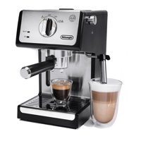 De'Longhi ECP3420 15 Bar Espresso and Cappuccino Machine with Advanced Cappuccino System