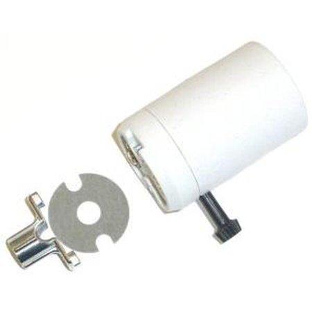 Westinghouse 22281 - Mogul Screw (E39) Base Porcelain 3 Way Fixture Socket (3 WAY MOGUL - Porcelain Three Light
