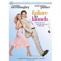 Failure To Launch Widescreen (DVD)