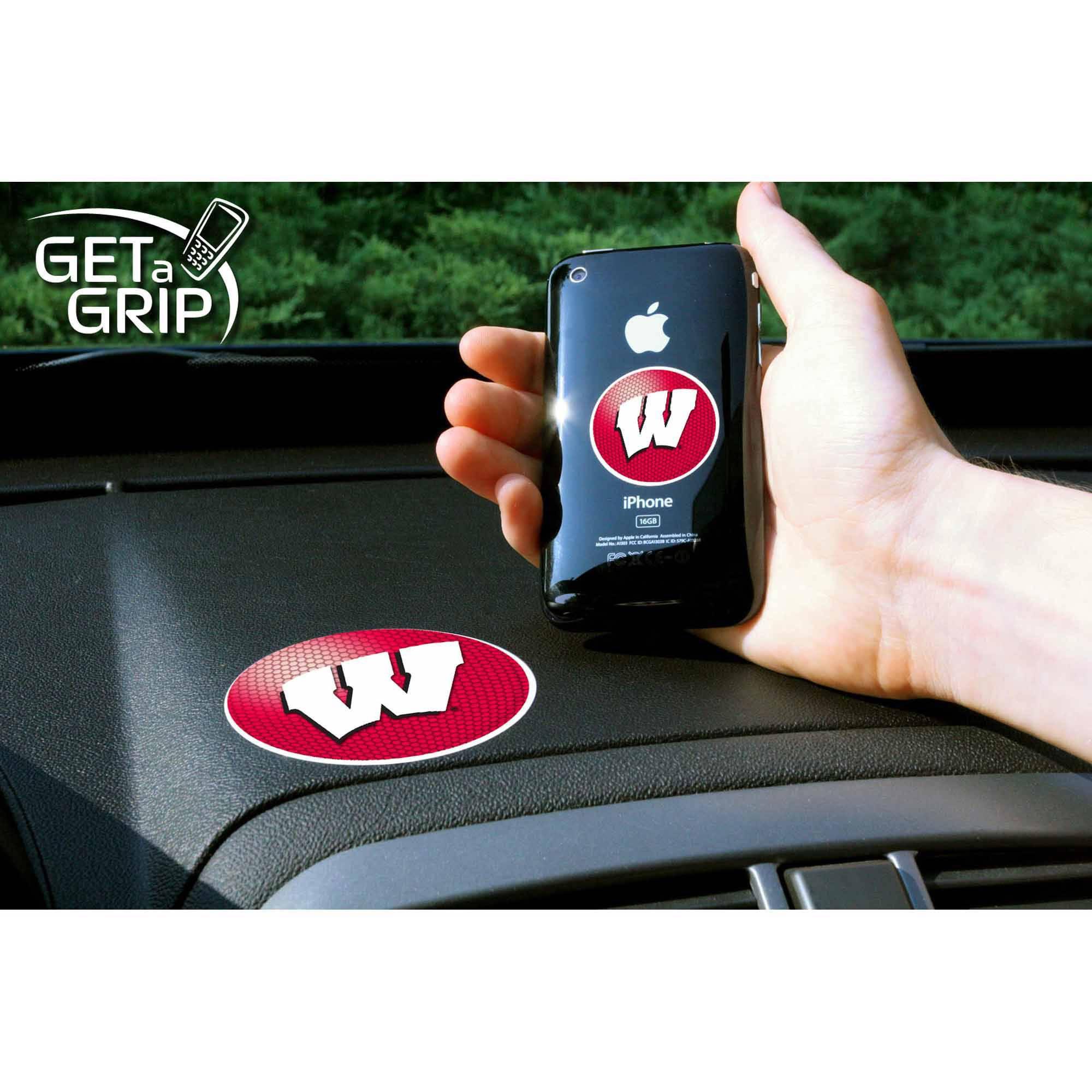 University of Wisconsin Get a Grip