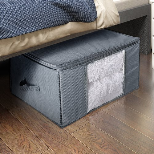 Rebrilliant 90L Large Capacity Fabric Underbed Storage
