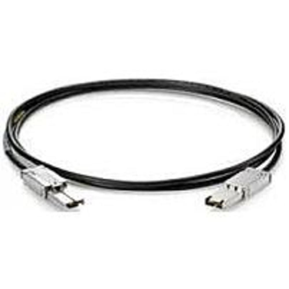 Hp 780419-001 X4 Dual Mini Sas Cable - 770 Mm - Black