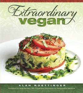 Extraordinary Vegan - eBook