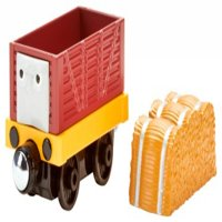 Thomas The Train T&f Hybrid Troublesome Truck