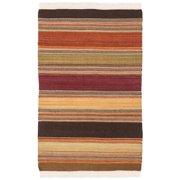 Safavieh Striped Kilim Mildred Wool Area Rug or Runner
