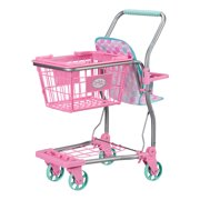 """My Sweet Love Shopping Cart for 18"""" Dolls"""