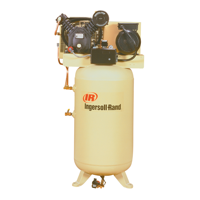 COMPRESSOR 7.5,80 GAL FULLY PACKAGED