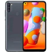 "Samsung Galaxy A11 6.4"" display 3GB RAM + 32GB Storage Dual SIM Unlocked Smartphone | Brand New"