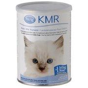 PetAg KMR Kitten Milk Replacer Powder, 12 oz