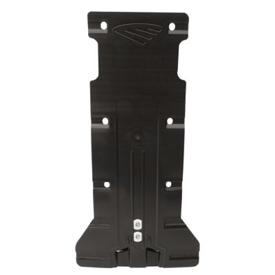 Cycra Speed Armor High Impact Skid Plate Black for KTM 300 XC 2008-2016