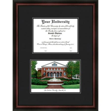 - East Carolina University 11