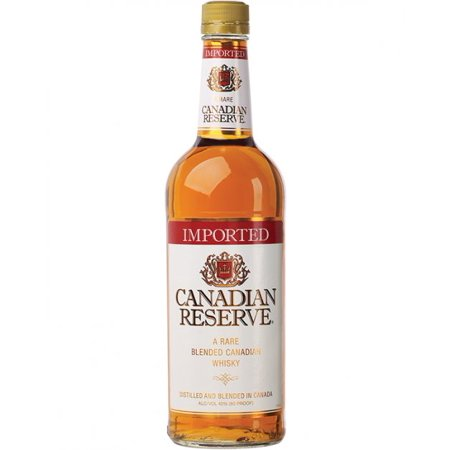 Canadian Mist Reserve Whiskey, 1.75 L