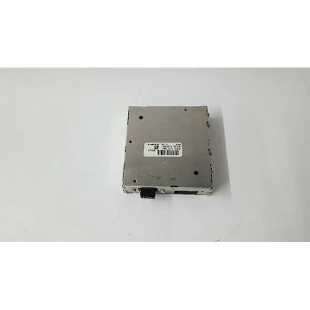 (Pre-Owned Original Part) Radio Audio Amplifier Fits 1993 Cadillac Allante  P/n: 16177246 R302524