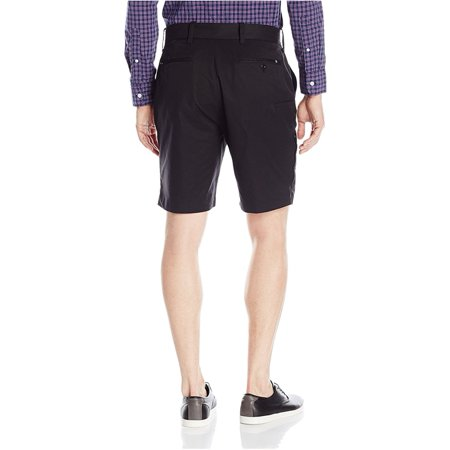 Nautica Mens Racer Modern-Fit Casual Walking Shorts marhmallow 34 - image 1 of 2