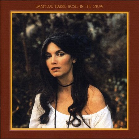 Roses in the Snow (CD) (Remaster)