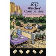 Llewellyn's 2017 Witches' Companion - eBook
