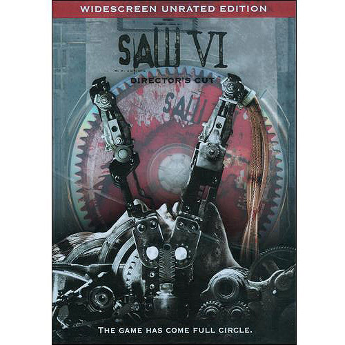 Saw VI (Unrated) (Widescreen)