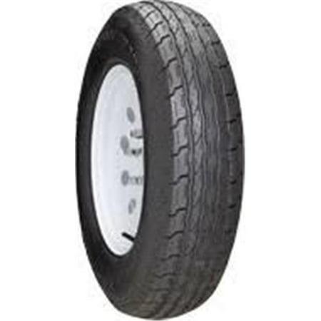 Carlisle Sport Trail LH Bias Trailer Tire - ST205/75D15 LRC/6ply