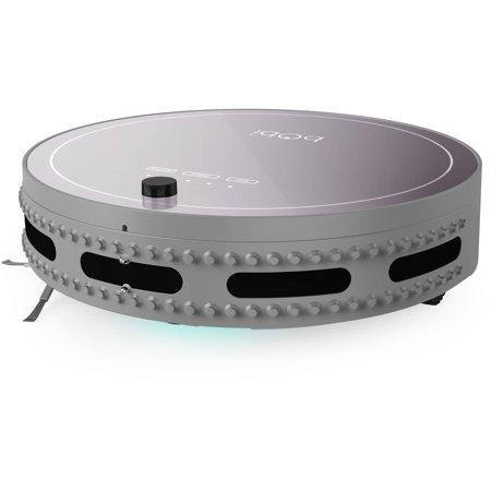 Best bObi Pet Robotic Vacuum Cleaner, Silver deal