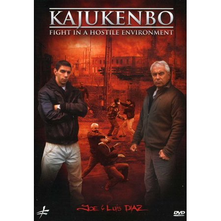 KARAJUKENBO INTRODUCTION TO STREET FIGHTING MIXED MARTIAL ARTS (DVD) (DVD)