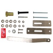 """Extreme Max 3005.7231 Boat Lift Boss Installation Kit - Dutton-Lainson, 7/8"""", 9 Pitch"""