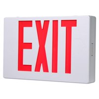 Cooper Lighting APX7R LED Exit Sign