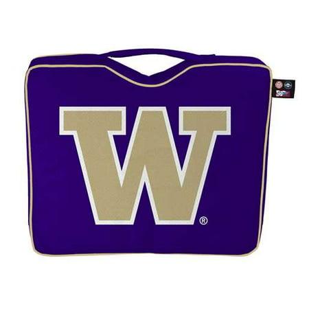 University of Washington Huskies Bleacher Cushion