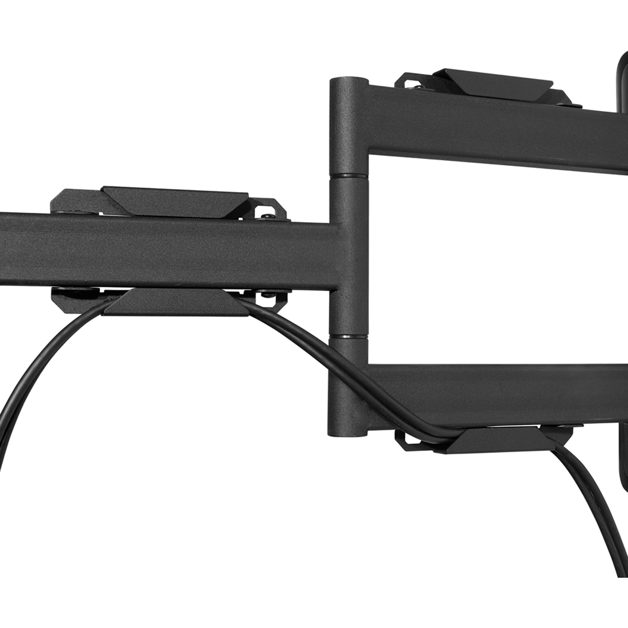 "PS300 Full Motion TV Wall Mount for 26""-60"" HDTVs"