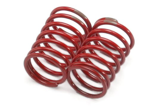 7147 1 16 Scale GTR Shock Springs (2.06 Tan Rate), GTR shock spring By Traxxas by