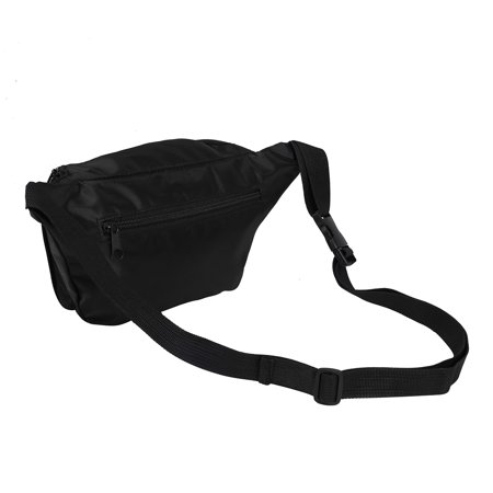 5e02ba3d6895 HDE Fanny Pack [80's Style] Waist Pack Outdoor Travel Crossbody Hip Bag