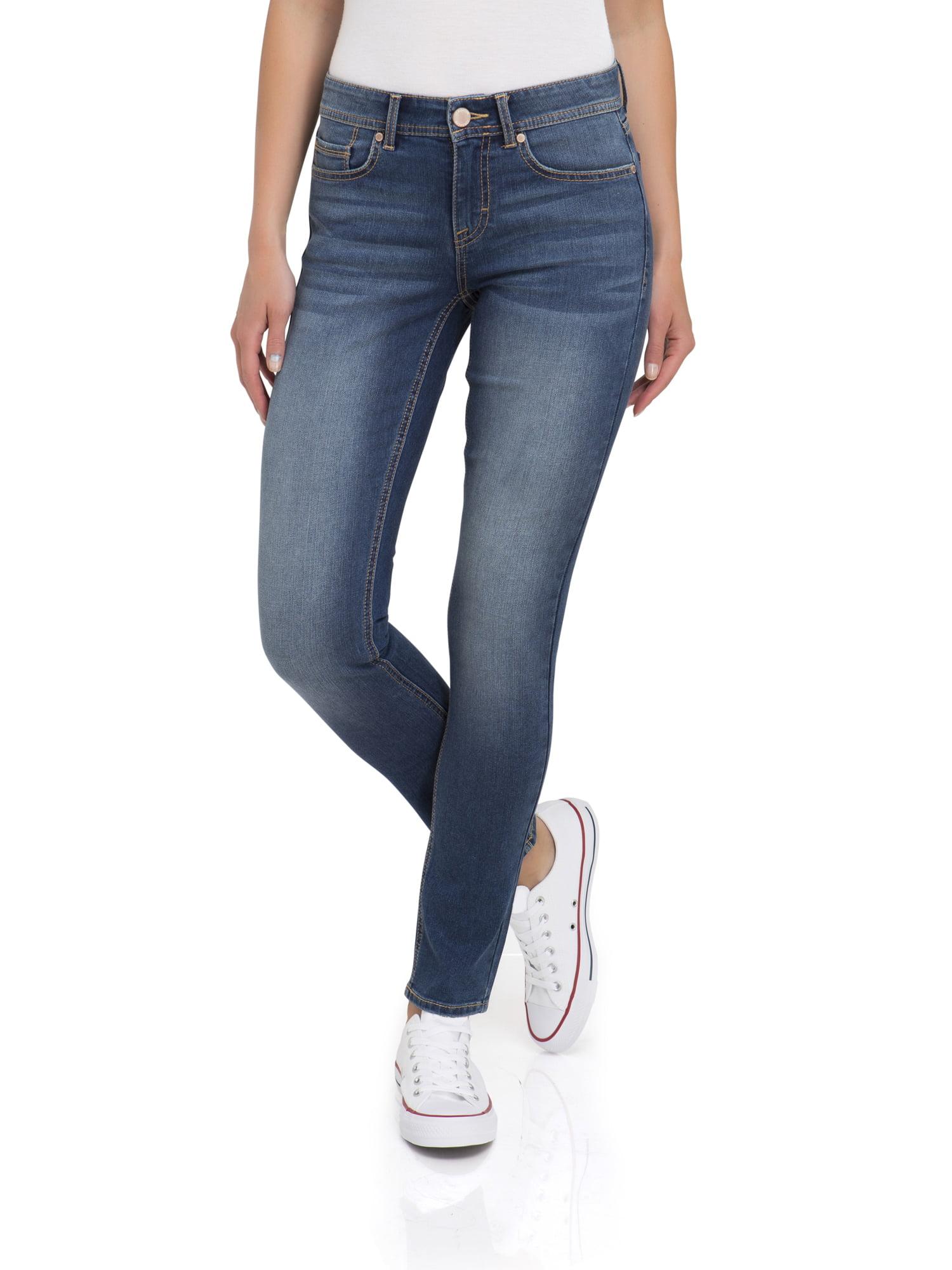 Women's Essential High Rise Super Skinny Jean