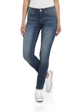 287448bec1 Womens Skinny Jeans - Walmart.com