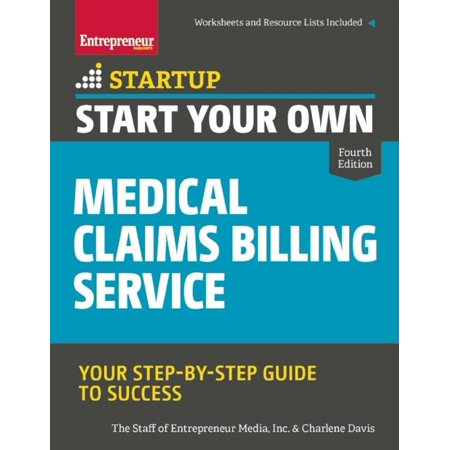 Start Your Own Medical Claims Billing Service -