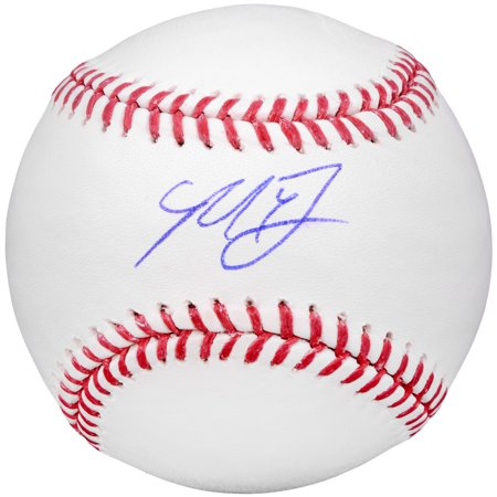 Madison Bumgarner San Francisco Giants Fanatics Authentic Autographed Baseball - No Size