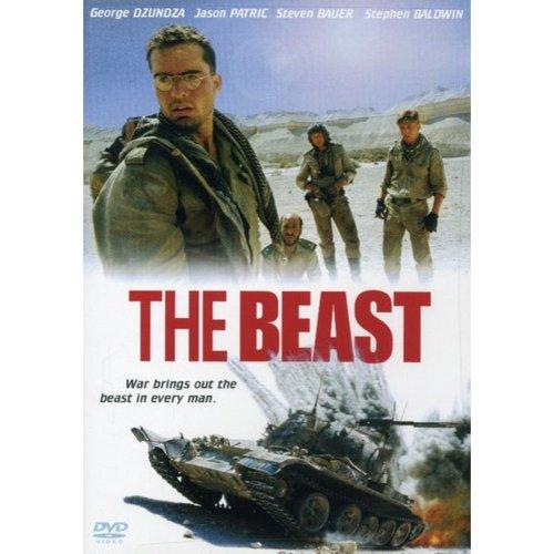 The Beast (Full Frame)
