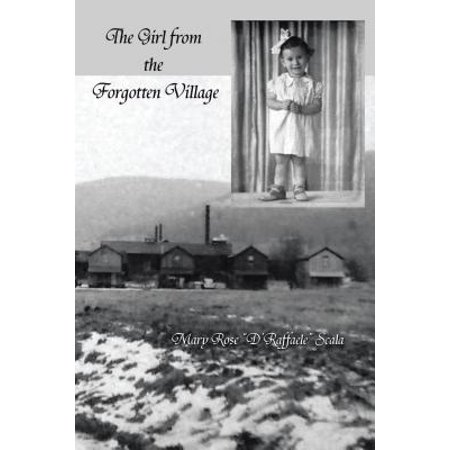 The Girl from the Forgotten Village - eBook](Girls Village)