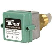 """TACO IFSWSBF-1 1"""" SPDT Flow Switch 24/125/250VAC 1500 gpm"""