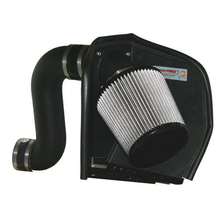 AFE POWER 51-10412 03-07 RAM 2500/3500 L6-5.9L CUMMINS DIESEL, AIR INTAKE SYSTEM (Best Cummins Air Intake)