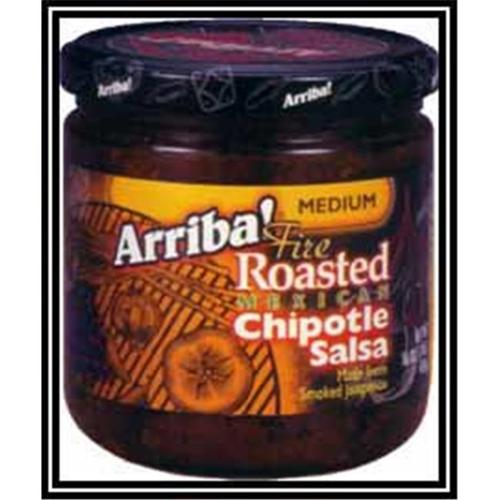 Chipotle Salsa -Pack of 6