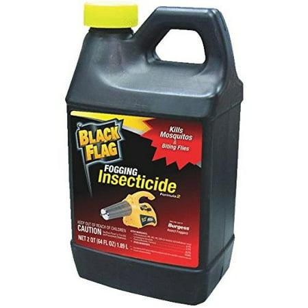 Black Flag 190256 64 oz. Fogging Insecticide