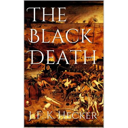 The Black Death - eBook