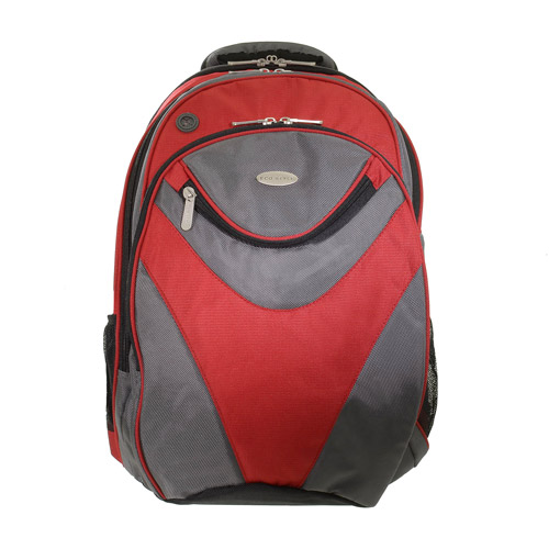 "ECO STYLE Vortex Backpack 16.1"" Checkpoint Friendly"