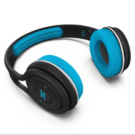 sms audio sync by 50 on ear wireless sport headphone bluetooth sweat proof water resistant. Black Bedroom Furniture Sets. Home Design Ideas